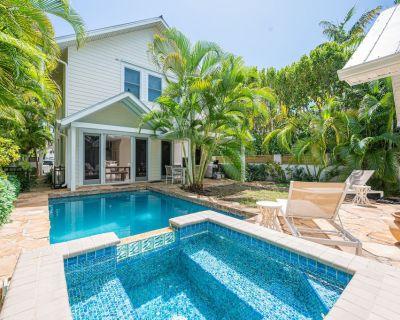 Four Palms of Casa Marina-Monthly Rental - Midtown