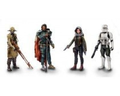 Approach Us To Buy Star War Action Figures
