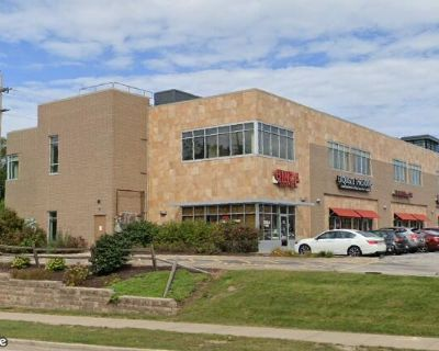 Second Floor Office/Medical Space For Lease