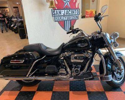 2017 Harley-Davidson Road King Touring Pasadena, TX