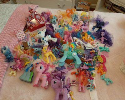 My Little Pony Lot[