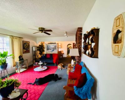 A Place to Call Home for You and Your Furry Pal