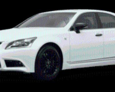 2015 Lexus LS LS 460