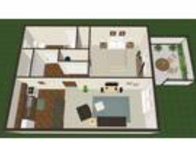 Roanoke - One Bedroom One Bath