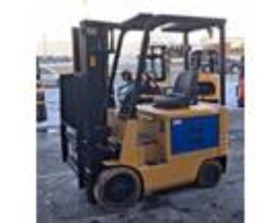 2004 Electric Cat Electric 4 Wheel Sit Down