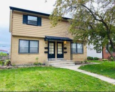 9717 W Reichert Pl, Milwaukee, WI 53225 3 Bedroom House