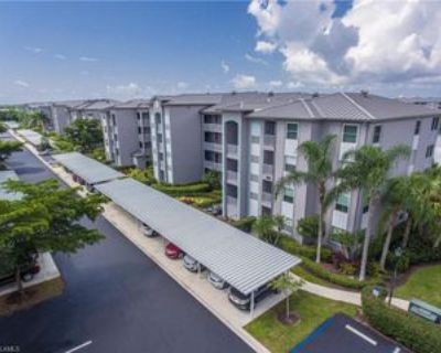 16635 Lake Circle Dr #612, Fort Myers, FL 33908 2 Bedroom Condo