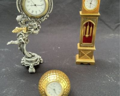 (Loveland) Fine Art, Hot Wheels, Antiques, Collectibles, Men's Watches (Part Two)