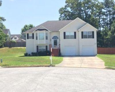 7684 Pond View Lane, Lithonia, GA 30058 3 Bedroom House