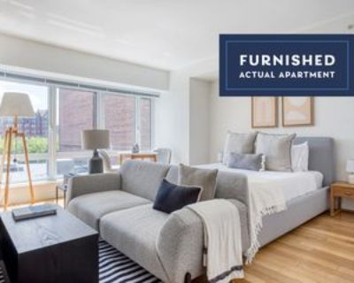 135 Clarendon St #3-459, Boston, MA 02116 Studio Apartment