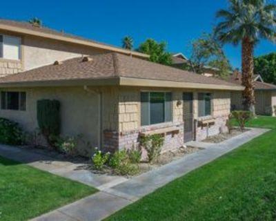 72714 Willow St #1, Palm Desert, CA 92260 2 Bedroom Condo