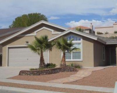 1520 Cherokee Ridge Dr, El Paso, TX 79912 3 Bedroom Apartment