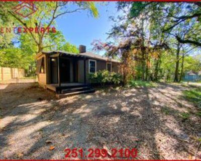 5005 Hillwood Cir N #1, Mobile, AL 36608 2 Bedroom Apartment