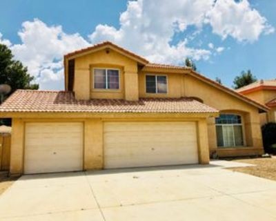 3116 Coyote Rd, Palmdale, CA 93550 3 Bedroom Apartment
