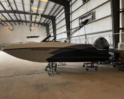 2022 Starcraft SVX 190 OB