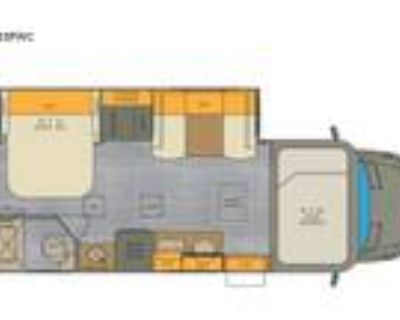 2022 Renegade Villagio 25FWC