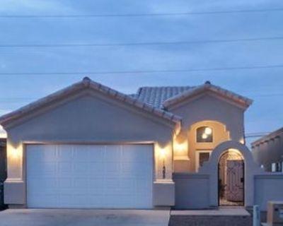 11595 Saint Thomas Way, El Paso, TX 79936 3 Bedroom Apartment