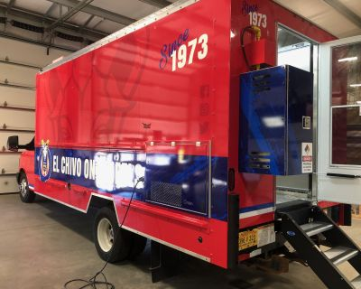 2017 GMC Taco Food Truck for Sale in Chicago, IL