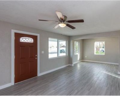 Newly renovated 3 bed home on a private street