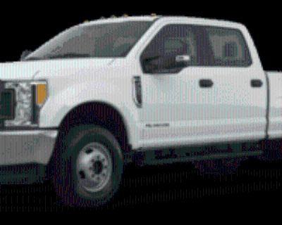 2020 Ford Super Duty F-350 XLT