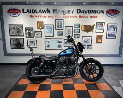 2018 Harley-Davidson Iron 1200 Cruiser Baldwin Park, CA