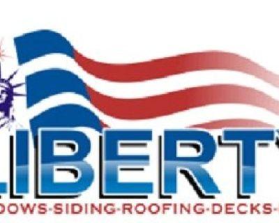 Liberty Windows & Siding Inc.