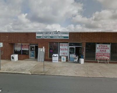 Cheap Rent - Retail Space For Lease