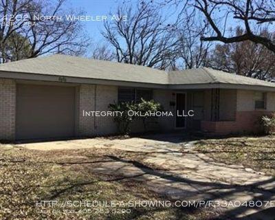 Single-family home Rental - 4202 North Wheeler Ave