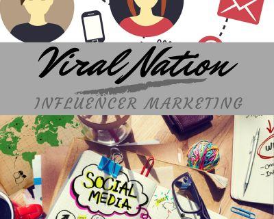 Influencer Marketing Canada | Vine Influencer
