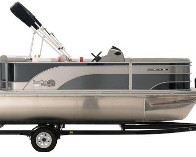 2022 SunCatcher select 18 c Pontoon Boats Kenner, LA