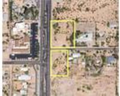 Mesa Land for Sale - 0.97 acres