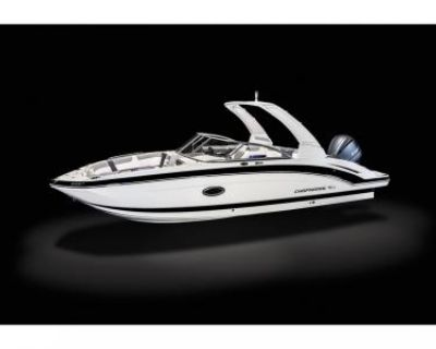 2021 Chaparral 250 SunCoast Arriving Mid March 2021