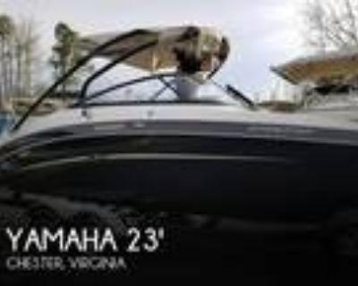 24 foot Yamaha 23