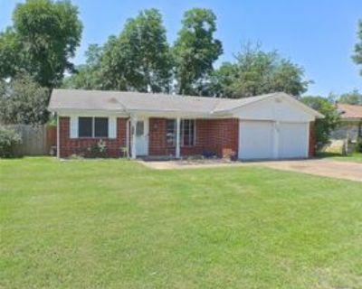 729 Meadowlark Cir, Crowley, TX 76036 3 Bedroom Apartment