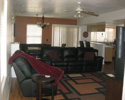 Townhomeinthe505 - Coors And I-40 Convenient Freeway Access - Northwest Heights