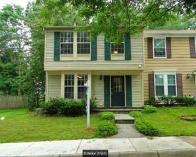 14 Teaneck Court, North Potomac, MD 20878 2 Bedroom House
