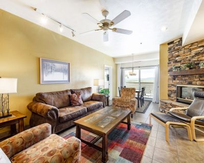 Ski In Ski Out Comfort for the Whole Family - Full Kitchen, Washer/Dryer, More - Park City