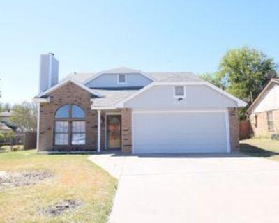2404 Woodlands Dr, Killeen, TX 76549 3 Bedroom House