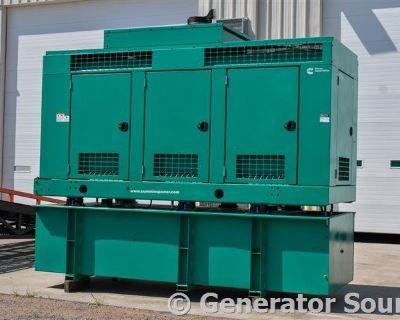2011 CUMMINS 500 KW - JUST ARRIVED Generators, Electric Power