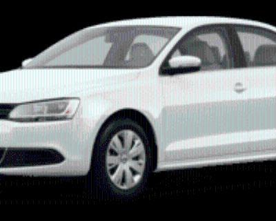 2013 Volkswagen Jetta SEL