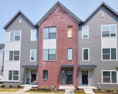1549 Tannery Way #1, Indianapolis, IN 46202 3 Bedroom Apartment