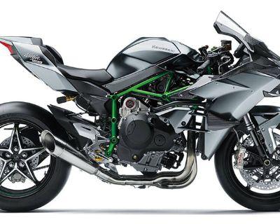 2021 Kawasaki Ninja H2 R Supersport Hickory, NC
