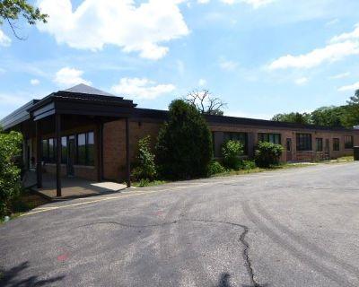Cary School Pre-demolition Sale
