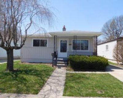 4656 Detroit St #1, Dearborn Heights, MI 48125 3 Bedroom Apartment