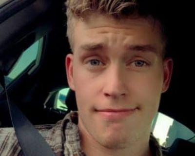 Nathaniel, 21 years, Male - Looking in: Yuma Yuma County AZ