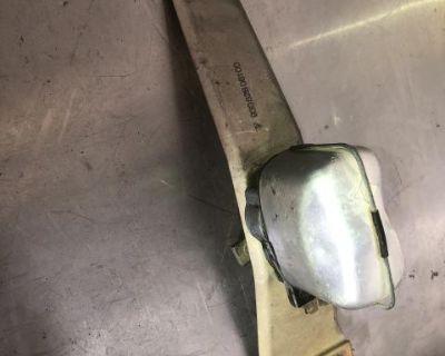 911/930T rear wiper motor & mount OEM