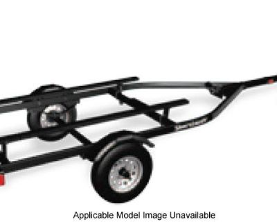 2020 Shoreland'r SLR10TL Boat Trailers Roller Trego, WI