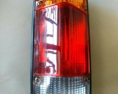 Brand New Caddy VW Pickup Taillight Assemblies