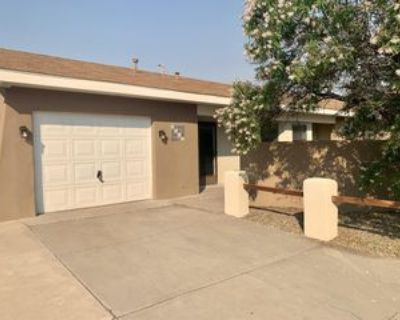 5644 Drake Ave Nw, Paradise Hills, NM 87114 3 Bedroom Apartment