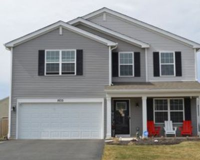 1635 Bayberry Ln, Pingree Grove, IL 60140 3 Bedroom House